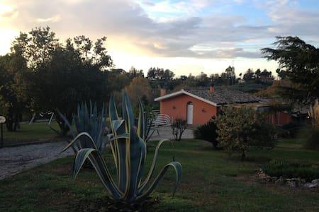 Villa Lory's Holiday - Roma - Casa de camp
