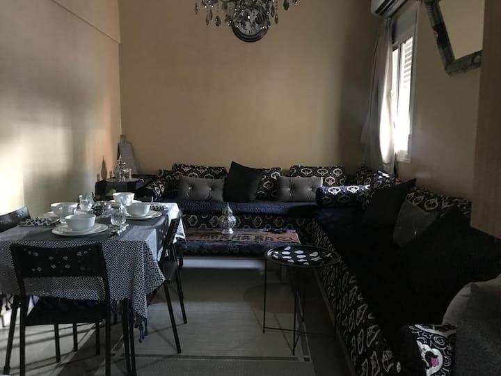 nice appartement a marrakech