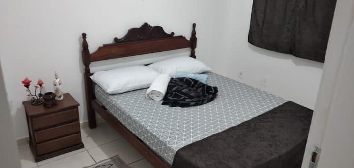 Apartamento Inteiro - Sapucaias Contagem (DM)