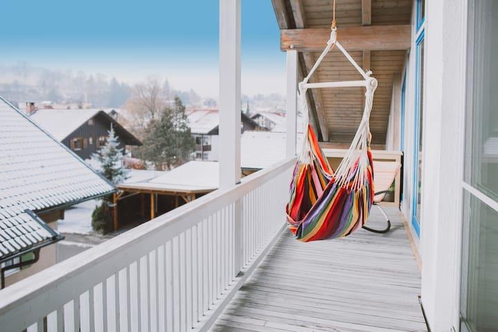Allgäu Suite + KönigsCard