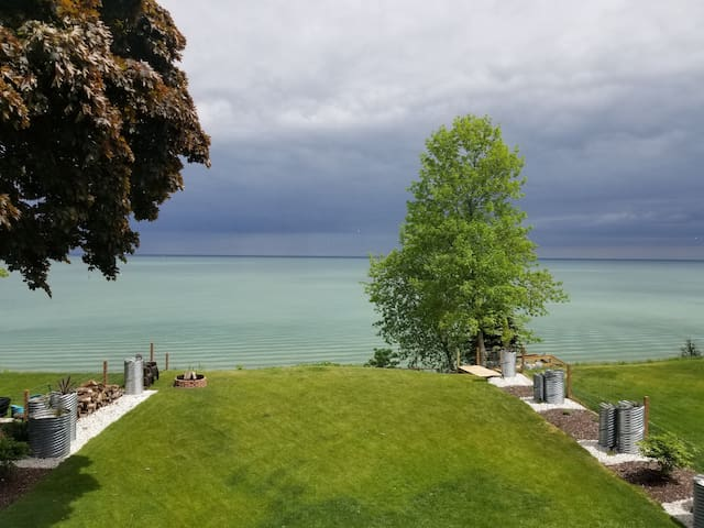 Great spot for Kohler golf trip or family holiday!