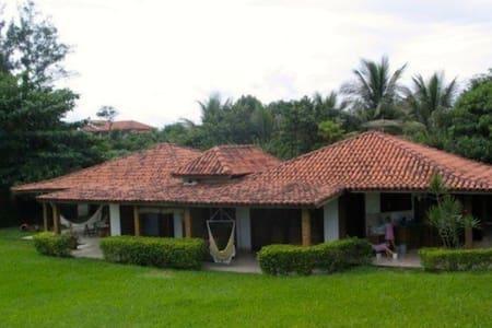 Casa Felicia - Stort hus med eget basseng - Saquarema