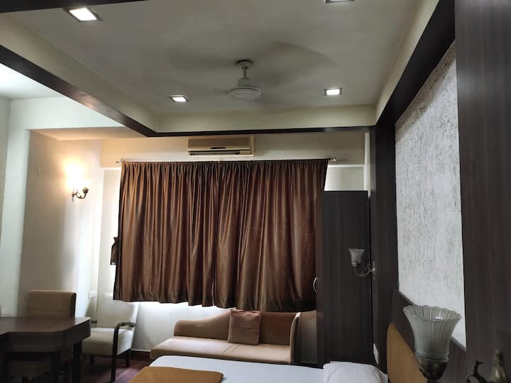 Hotel Bahri Residency