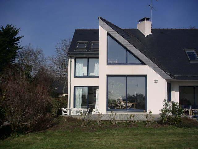Studio OYAT - Bénodet - Lägenhet