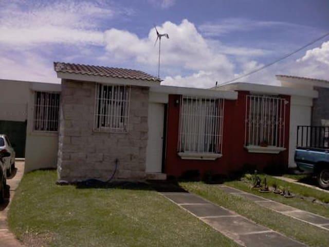 Guatemala city - Guatemala - House