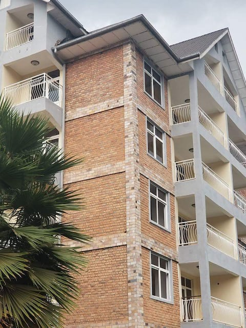 ABM Executive Residence