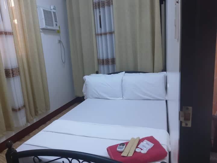 1 bedroom spacious apartment 2 in Tandang Sora, QC