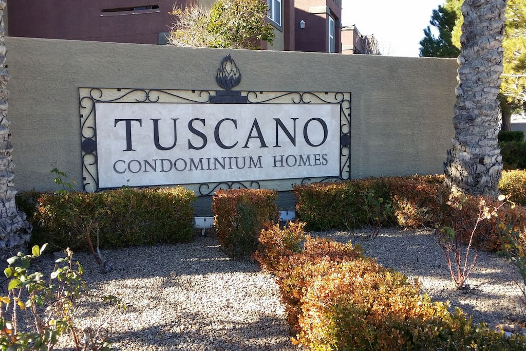 A beautiful middle-class and quiet community close to the Heart of Las Vegas