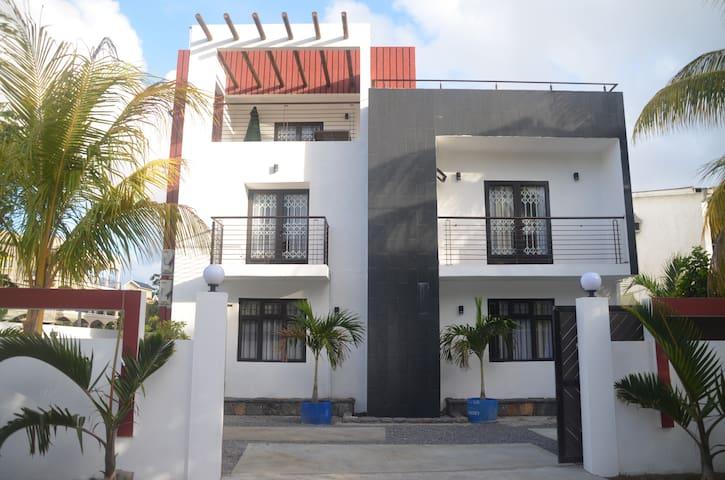 Sun Villa- Capucine (2 bedrooms) - Mont Choisy - Apartment