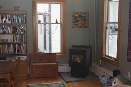 Spacious House - Saranac Lake