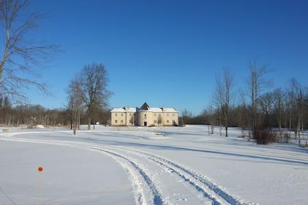 Le Chateau - Welland - Villa