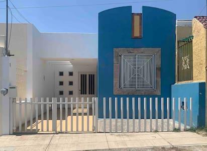 Dream House Tepa