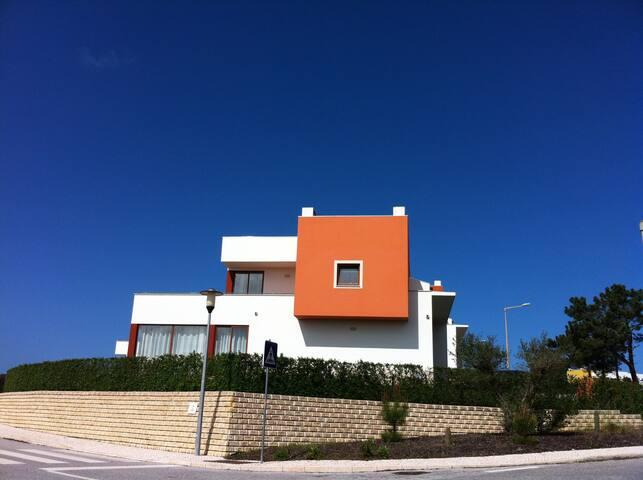 Villa by Obidos Lagoon and Bom Successo beaches - Leiria - Villa