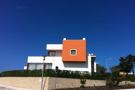 Villa by Obidos Lagoon and Bom Successo beaches - Villa