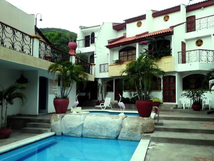 El Rodadero - Vacation Villa
