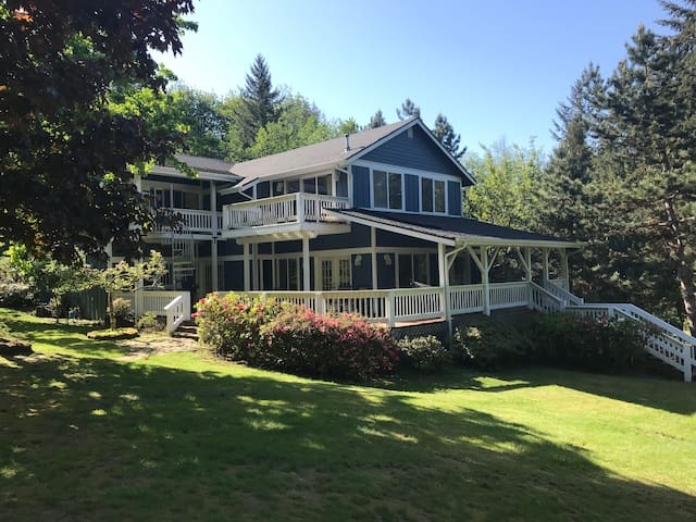Blueberry Hill House, your home away from home