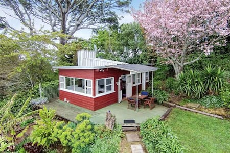 Mount Hobson Cottage in Remuera - Auckland