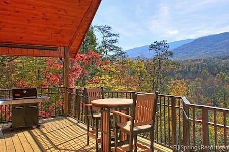 Unforgettable - Gatlinburg - Cabin