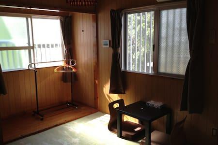 Guest house Nakayamagwa A - Zamami - Altres