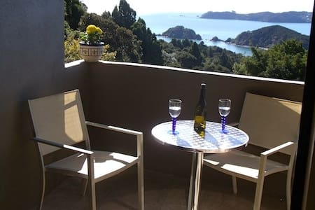 Aqua Heights - Stunning views - Paihia - Apartmen