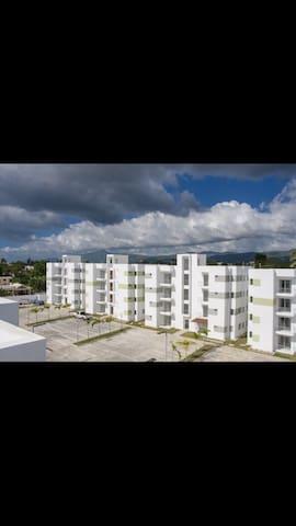 Residential Brisas Don Pedro - Santiago De Los Caballeros - Appartement