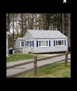 Great Location In Ogunquit! - Ogunquit
