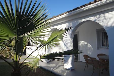 Belle villa jardin & piscine privée - Coín