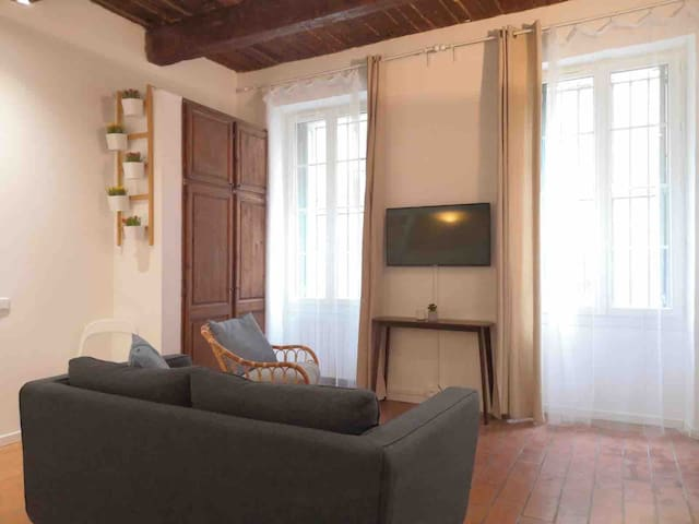 ❤ CHARMING & CENTRAL APARTMENT IN AIX | Netflix