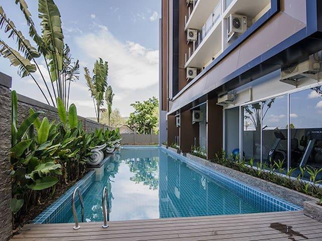 Karon Beach - Karon - Apartmen