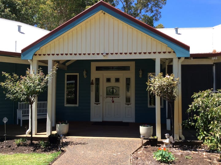 Crabapple Lane B & B Nannup