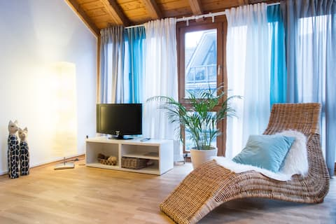 Old Town vacation rental Limburg