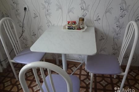 1-к квартира 31 м² на 2 этаже - Ulyanovsk - Apartamento