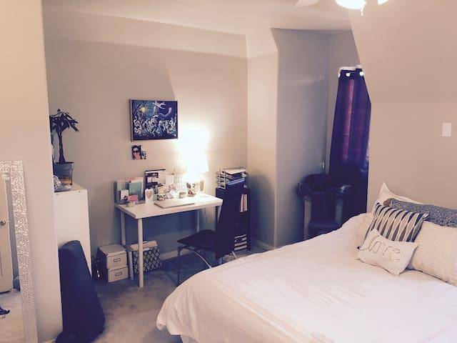 Room for Rent in Cute 3 Bd SYV Condo - Buellton - Lejlighedskompleks