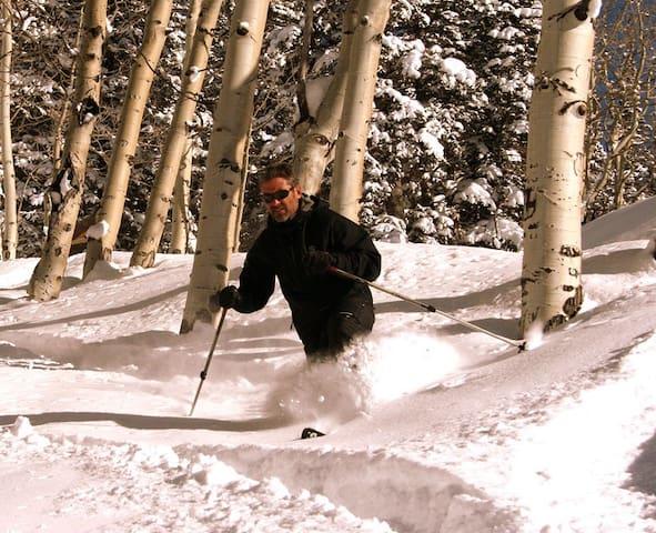 Powderhorn Ski