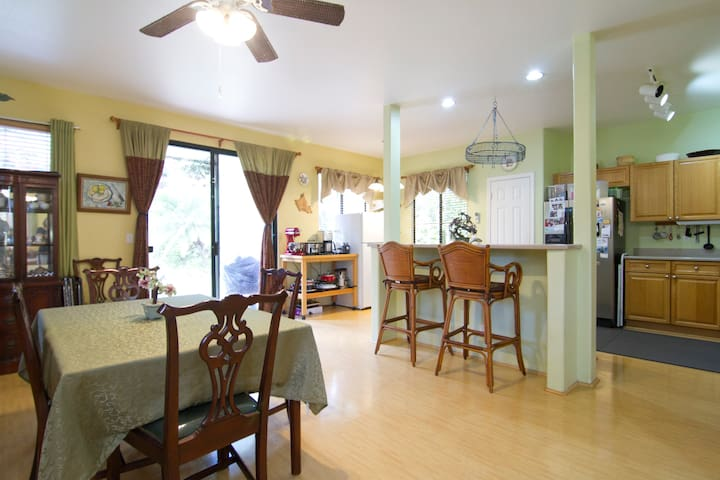 WEST OAHU CLOSE 2 DISNEY, 2 Beds - Kapolei - House