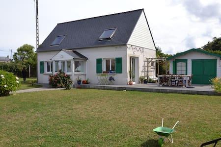 Jolie maison bretonne  à Lanildut - Lanildut