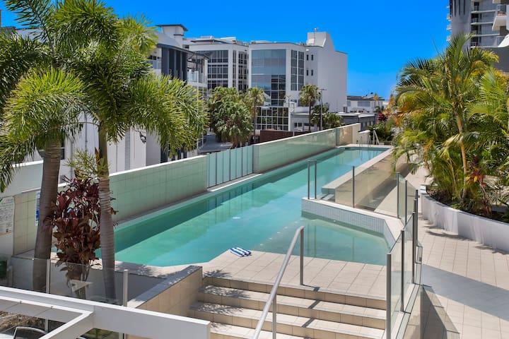 1 Bedroom Apartment - M1 Resort Maroochydore