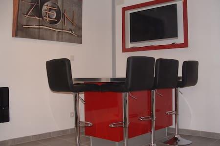 Location appartement Bray-dunes 4 p
