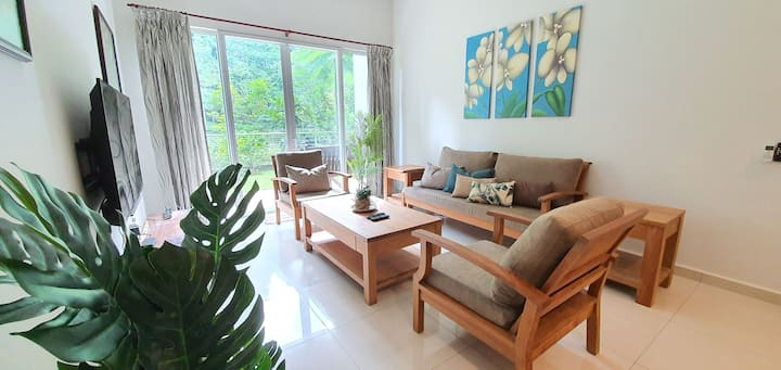 Nature Living @ the Haven (Monthly rental)