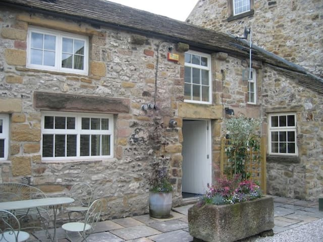 Coulsden Cottage, Bakewell (Centre) - Bakewell - Rumah
