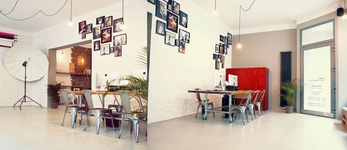 Industrie Loft Studio