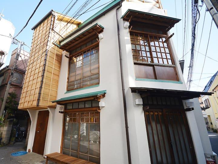 Wonderful Japanese style OTOME! (*´ω`)