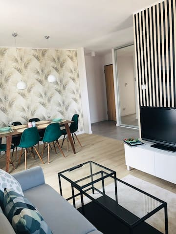 Baltic Soul Apartment