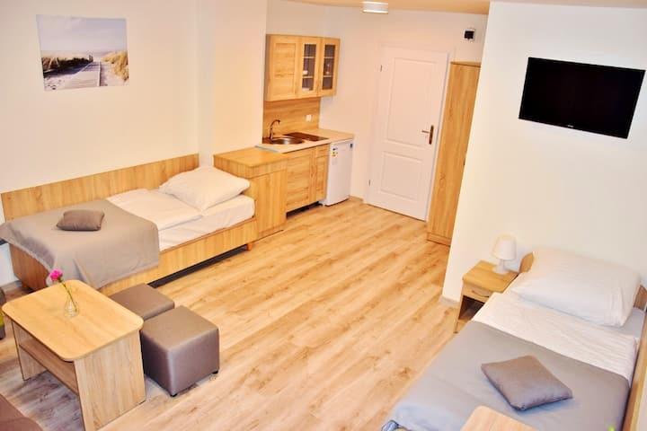 Pokój 2 osobowy | Dom Gościnny Matex