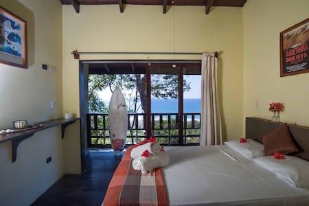 Ocean view room 2 - Santa Teresa - santa teresa