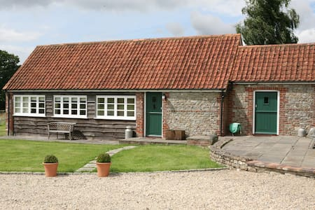 Heath House Farm Stables - Chapmanslade - 独立屋