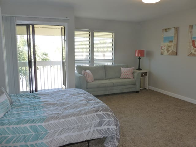 Ocean View Condo, Free Parking, Pool, Tennis, Golf - Дестин