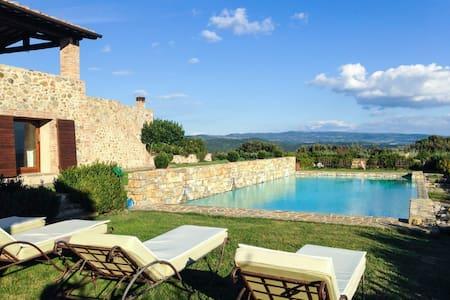 Leopolda - 114571 - Montalcino