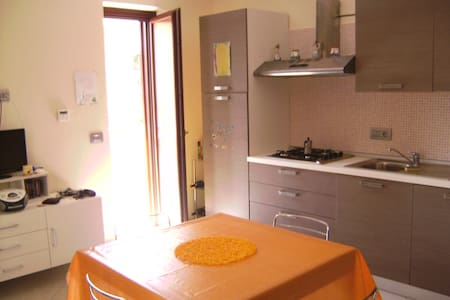 Appartment in Opedaletto D'Alpinolo - Ospedaletto D'alpinolo