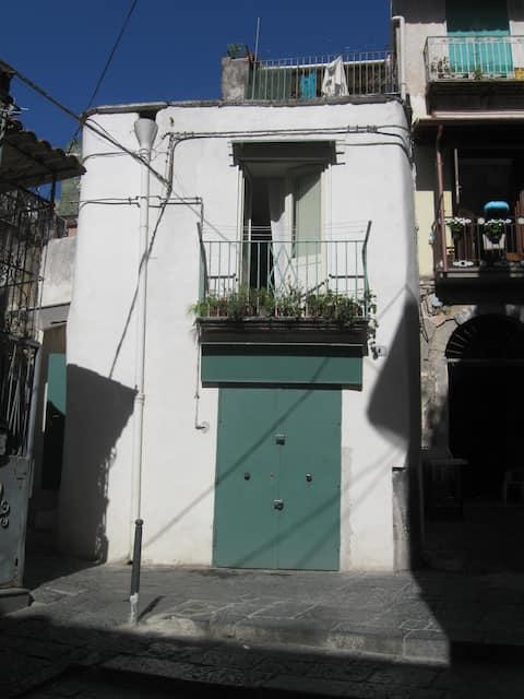 """""""La Scalinatella""""  atmosfera e comfort"""